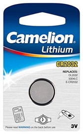 Camelion CR2032 Lithium Battery x 1