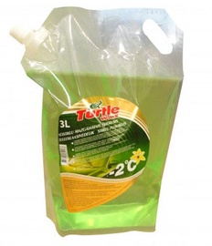 Turtle Wax Windshield Cleaner 3l
