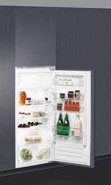 Встраиваемый холодильник Whirlpool ARG 7341