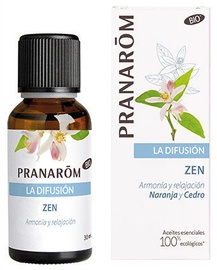 Pranarôm Diffuser Essential Oil 30ml Zen