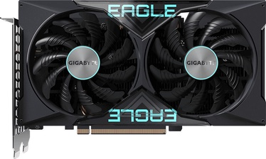 Gigabyte GeForce GTX 1650 Eagle OC 4GB GDDR6 PCIE GV-N1656EAGLEOC-4GD