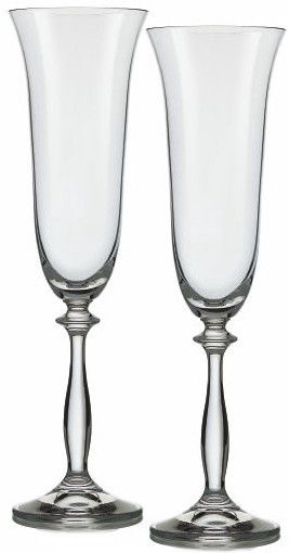 Bohemia Angela Glass Set 2pcs 19cl