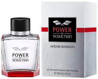 Antonio Banderas Power Of Seduction 100ml EDT