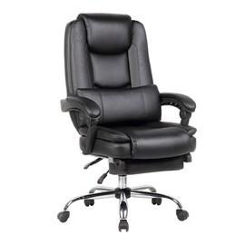 Офисный стул 70209 Black
