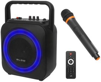 Juhtmevaba kõlar Blow BT-800 Black, 100 W