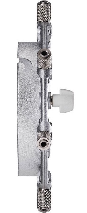 Elinchrom Rotalux Speedring Adapter