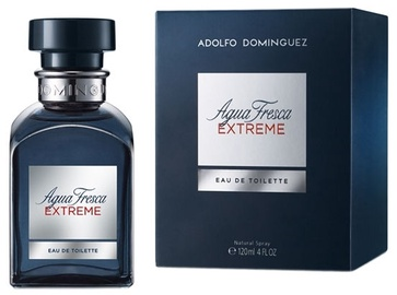 Adolfo Dominguez Agua Fresca Extreme 120ml EDT