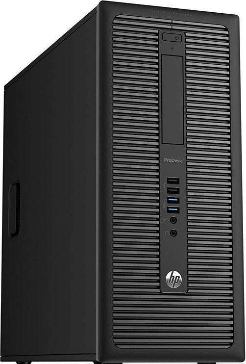 HP ProDesk 600 G1 MT RM3863 (UUENDATUD)