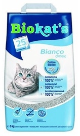 Gimborn Biokats Bianco Cat Litter 5kg