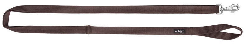 Jalutusrihm Amiplay pruun 160-300x3 cm
