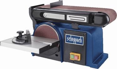 Scheppach BTS900 Belt/Disc Sander