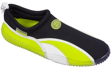 Aqua Speed Beach 12 Black Lemon 43