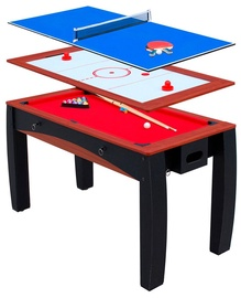 Worker Multi Game Table 3in1