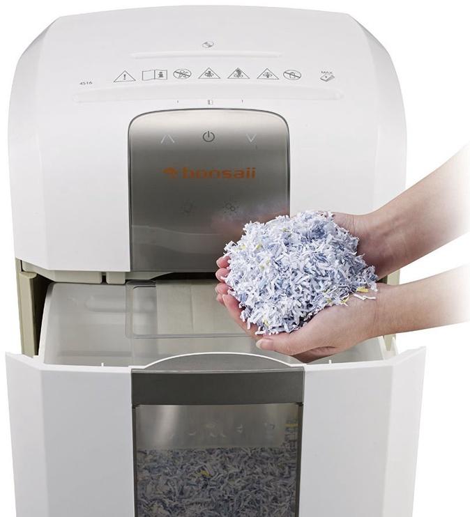 Bonsaii High Quality Shredder 5S30