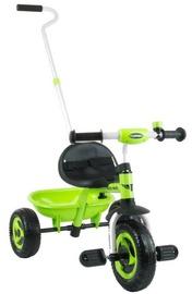 Milly Mally TURBO Trike Green 1605