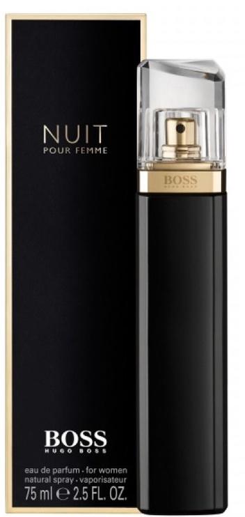 Hugo Boss Boss Nuit Pour Femme 75ml EDP