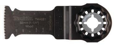 Makita Multitool Plunge Cut Saw Blade B-64858 TMA051 32mm