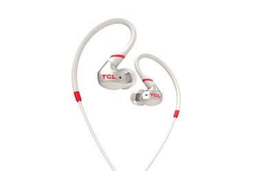 Kõrvaklapid TCL ACTV100WT-EU White