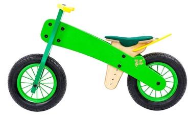 Tasakaaluratas MGS FACTORY DipDap Green Spring Mini