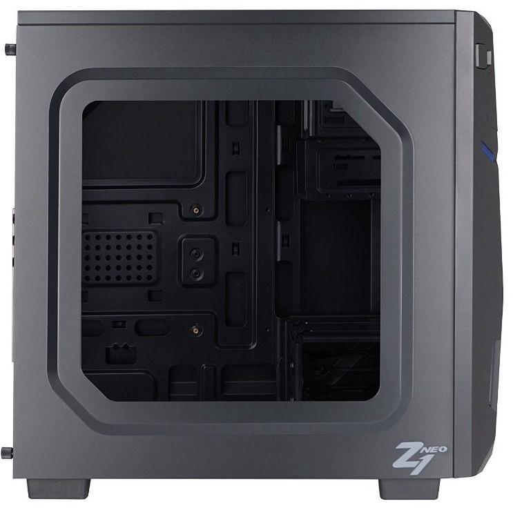 Zalman Z1 NEO Middle Tower Black
