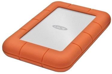LaCie 4TB Rugged Mini 2.5'' USB 3.0