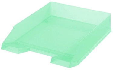 Herlitz Document Tray Pastel Green