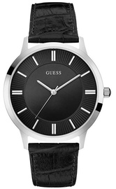 Guess W0664G1 Escrow Watch Black