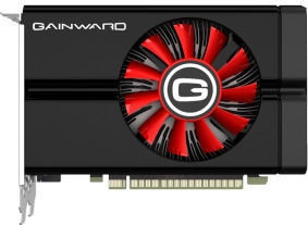 Gainward GeForce GTX 1050 Ti 4GB GDDR5 PCIE 471056224-1310