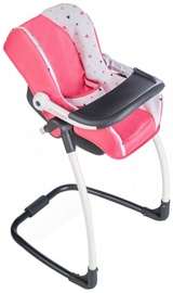 Smoby Maxi Cosi Smoby Highchair 3in1 7600240230