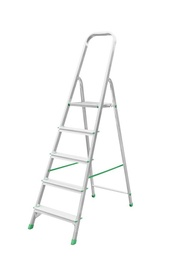 ALVE Eurostyl 2915 5-Steps Ladders