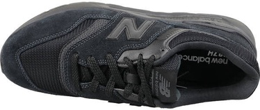 New Balance Mens Shoes CM997HCI Black 42