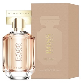 Parfüümid Hugo Boss The Scent for Her 100ml EDP