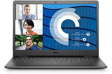 Sülearvuti Dell Vostro 3500 Accent Black N3003VN3500EMEA01_2105 PL Intel® Core™ i5, 8GB/256GB, 15.6""