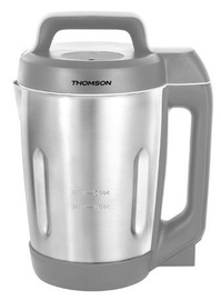 Thomson Heating Blender THFP9166S Silver