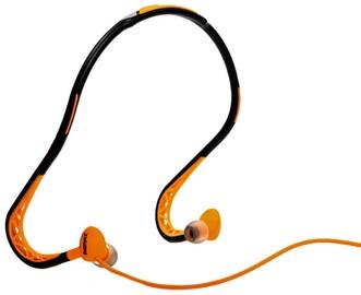 Remax RM-S15 Headset Black/Orange