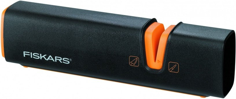 Fiskars Edge Roll-Sharp Knife Sharpener