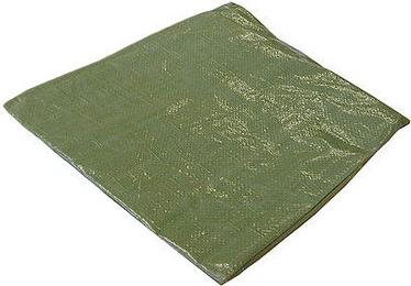 Besk Tarpaulin 10x12m Green 65g