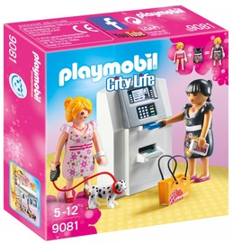 Playmobil City Life Automated Teller Machine 9081