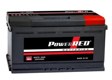 Monbat Power Red 88Ah 750A