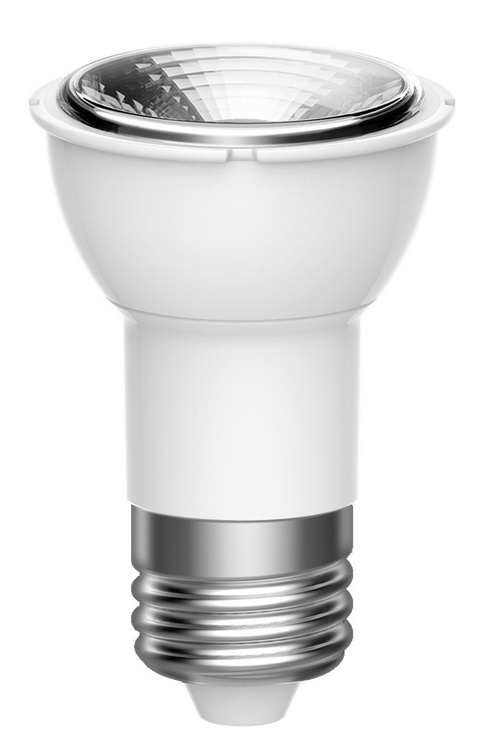 Energetic Lighting LED Lamp E27 5.5W 2700K Reflector R50