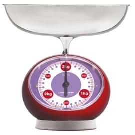 ViceVersa Tix Scale 3kg Red 14133