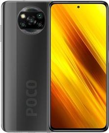 Мобильный телефон Xiaomi Poco X3 NFC, серый, 6GB/64GB