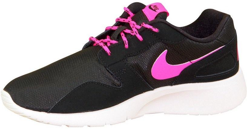 Nike Running Shoes Kaishi Gs 705492-001 Black 38.5