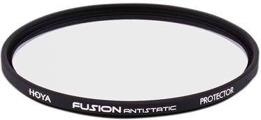 Hoya Fusion Antistatic Protector Filter 62mm