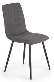 Halmar Chair K397 Grey