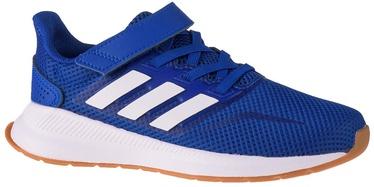 Adidas Run Falcon Jr Shoes FW5139 Blue 31
