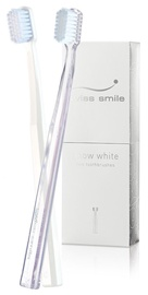 Swiss Smile Snow White 2pcs Set White/Transparent