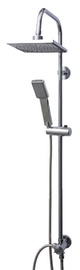 Ridder Shower Kit Mauritius Chrome