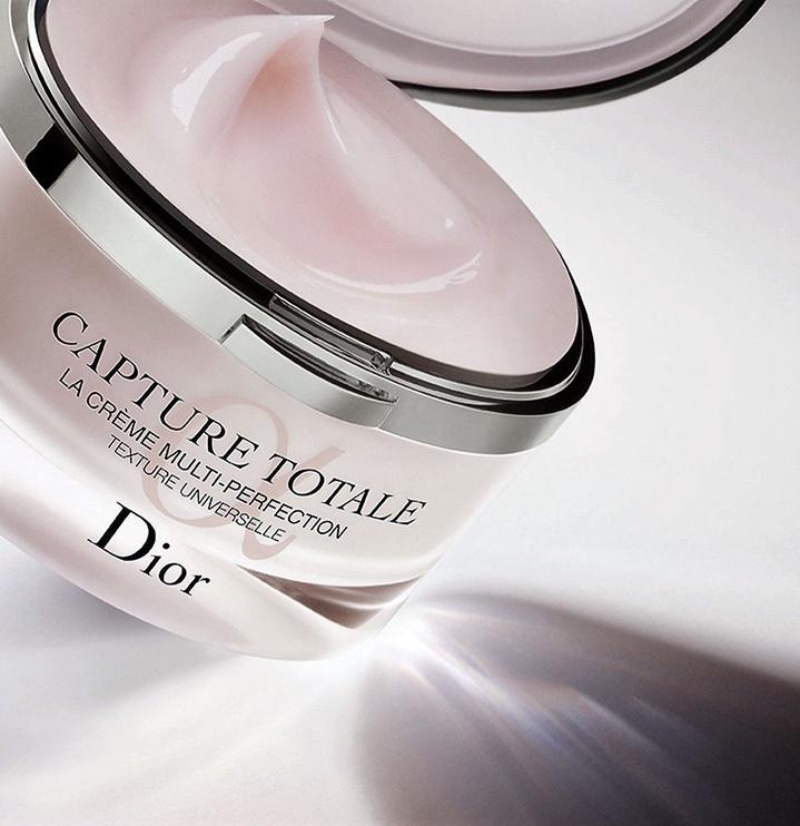 Christian Dior Capture Totale Multi-perfection Creme Universal Texture 60ml