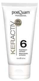 PostQuam Professional Keractiv Smooth Balsam With Keratin 75ml